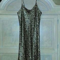 Clearance Victoria's Secret SLEEPGOWN NIGHTIE maxi FLASH SALE >> So Sexy, Satin VS Maxi nightie, sleepgown. V-BACK SEXY DESIGN . $ DONT PASS IT BY ♥ Paid a Pretty Penny! SO Sexy maybe CAN WEAR AS PARTY DRESS ALSO, celebs do IT!.  MAY also fit M. Victoria's Secret Dresses
