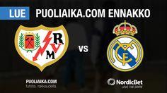 Puoliaika.com ennakko: Rayo Vallecano - Real Madrid   Rayo Vallecano isännöi Real Madridia kotonaan Vallecasilla. Molemmat joukkueet ovat hyvässä vireessä ja tänään voidaankin odottaa maalirik... http://puoliaika.com/puoliaika-com-ennakko-rayo-vallecano-real-madrid/ ( #cristianoronaldo #LaLiga #laligafi #rayovallecano #RealMadrid #vetovihjeet #Vetovinkit)