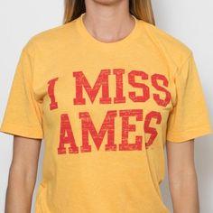 NCAA Iowa Hawkeyes Adult NCAA Circles Image One Everyday Short sleeve T-Shirt X-Large,HeatherGrey