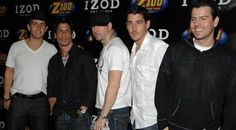 New Kids on the Block Are Making a Comeback With a Possible New Album and Tour in 2013