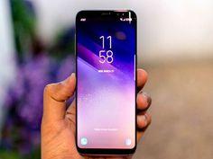 Galaxy S9 Design Confirmed As Secret Feature Leaks