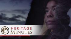 Heritage Minutes: Kenojuak Ashevak