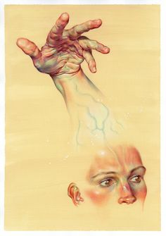 'connection' | WanJin GIM - Willeys Art