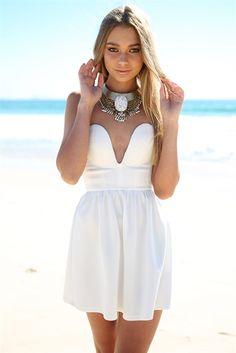 Hope Dress   SABO SKIRT
