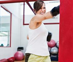 1000+ images about Punchbag womens workout on Pinterest ...