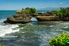 See you in the fall Bali :). Where to Stay in Bali - Travel Guide. (Condé Nast Traveller)