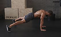 Follow-Along Workout: The 12-Round Belly-Fat Knockout   Men's Health