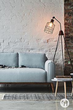 Sofa Mayfly 2 Sitzer. DurchausWohnzimmer EinrichtenZweiWohnen