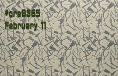 #cre8365 - February 11 - All his tools. Fabric design for Zazzle: http://www.zazzle.com/all_his_tools_tan_green_and_brown_manly_mock_camo_zazzlefabric-256566799571123431?view=113638366422682447&rf=238208020759856029&tc=pin