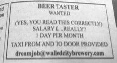 Jobangebot der Woche