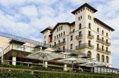 Gran Hotel La Florida | Photo by SBA73 http://www.bookstyle.net/en/barcelona-style/hotels-with-style/gran-hotel-la-florida/21/0/17107