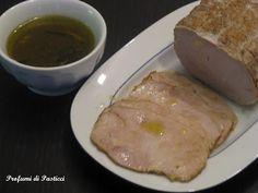 Profumi di Pasticci: Arrosto di maiale…in pentola a pressione (Anna di ...