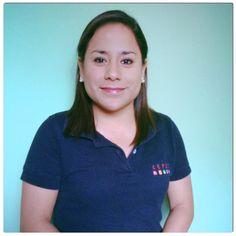 Licda. Brenda Karen Mariona. Terapeuta de Lenguaje.