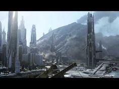 """▶ Behind the Magic: The Visual Effects of """"Star Trek Into Darkness"""" - YouTube"""