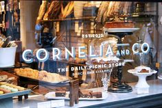 Cornelia And Co. | Barcelona