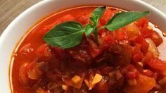 Molho Caseiro de Tomate | Chef Carrefour