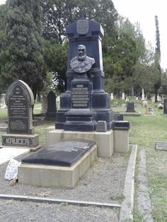 Heroes' Acre Church Street Cemetery (Pretoria, South Africa): Address, Attraction Reviews - TripAdvisor