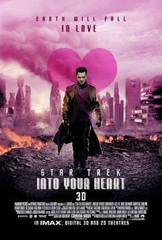 Benedict Cumberbatch, Star Trek: Into your heart... http://pinterest.com/aggiedem/sherbatched-or-cumberlocked/