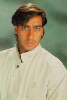 Ajay Devgan, actor