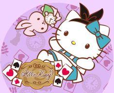 Little Twin Stars, Little Girls, Hello Kitty Vans, Hello Kitty Pictures, Christmas Owls, Hello Kitty Wallpaper, Kawaii Drawings, Sanrio, Cartoon