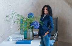 #ColourDeconstructed #colourpower #decoration #design #designersguild #homedecor #homeDIY #revampideas #TriciaGuild  A chat with the creative director and founder of Designers Guild on her decorating projects, bold colours and revamp ideas for the home.  Read more on #ThePiccachillyParlour: http://www.thepiccachillyparlour.com/tpp/colorful-journey-tricia-guild/
