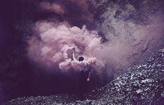 smoke stories - Veronika Gilková