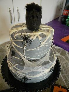 Spider webs..spooky Halloween!