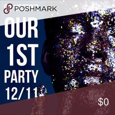 Thx For Making our first party great sale!! We had a great time Co-Hosting our 1st party. Thanks for all who joined us & Shared !!  As a way of saying Thank You!! We are dropping all prices 50% !!  -No offers on top please.  -But you can still bundle 3 and get 20% more off😳🚨!!!  Thx again posh BFF's  ❤️WE LOVE YOU ❤️ FROM ALL THE HYPER HABIT BOUTIQUE FAMILY Other