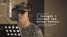 Kang Gary Quote | LeeSsang Quote