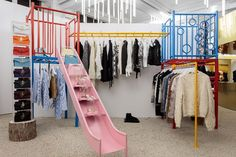 50 Best Concept Stores in the World
