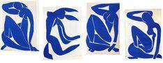 Henri Matisse: The Cut-Outs - The Official Globe Trekker Website
