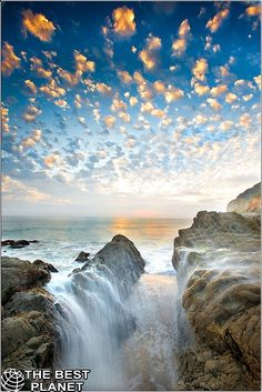 Point Mugu State Park, Malibu, Los Angeles, California