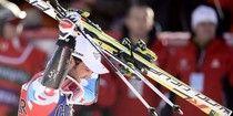 Les vétérans retrouvent leur ski avant les Jeux