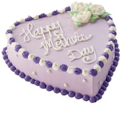 Happy Mother's Day! #carvel #mother's day