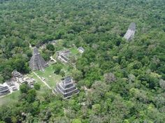 Tikal is a large archaeological site in the Guatemalan department of Petén. During the Classic Period it was one of the largest and most important of the Mayan cities. Today it's one of the most fascinating and enjoyable of the Mayan sites to visit, largely due to its remoteness, but also its jungle setting. Tourists still descend on it by the busload, but it's far from feeling overrun like Chichen Itza and other sites. Some of the temples are still being uncovered, and you can watch…