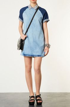 5 Fresh Summer Denim Trends to Try ASAP: Your Jeans Never Looked Cooler: Fashion: glamour.com