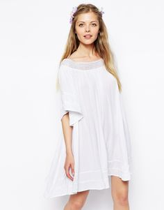 Summer Love Shorty Dress