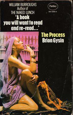 the process brion gysin