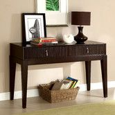 Found it at Wayfair - Trinio Console Table