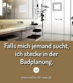 Badezimmer Planung Gönn dir ein Wellness-Bad für zu Hause. Plane jetzt! Mehr erfährst du hier: www.wohn-dir-was.de  Bildmaterial: ©️️️ Hansa