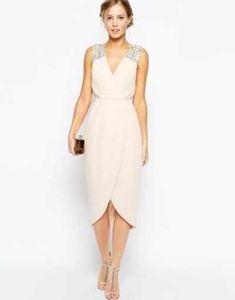 dress for wedding guest summer