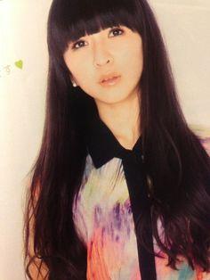その魅惑的な微笑みと美しい黒髪とキュートな変態丈は日本の、いや世界の宝です。生まれてきてくれてありがとう! #prfm #ksyk