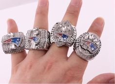 #New #Today http://www.reshopstore.com/products/wholesale-free-shipping-2001-2003-2004-2014-new-england-patriots-super-bowl-football-championship-ring-set-size-8-14?utm_campaign=social_autopilot&utm_source=pin&utm_medium=pin in ReShop Store, #see it here http://www.reshopstore.com/products/wholesale-free-shipping-2001-2003-2004-2014-new-england-patriots-super-bowl-football-championship-ring-set-size-8-14?utm_campaign=social_autopilot&utm_source=pin&utm_medium=pin