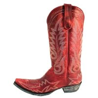 Old Gringo Boots Nevada Red Women's Boots - style #L175-262 from BootStarOnline.com.