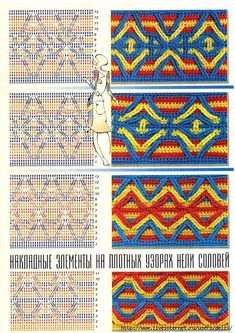 Watch This Video Beauteous Finished Make Crochet Look Like Knitting (the Waistcoat Stitch) Ideas. Amazing Make Crochet Look Like Knitting (the Waistcoat Stitch) Ideas. Crochet Motifs, Crochet Mandala, Crochet Diagram, Crochet Stitches Patterns, Crochet Chart, Crochet Basics, Stitch Patterns, Knit Crochet, Crochet Instructions