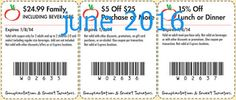 Sweet Tomatoes Coupons Ends of Coupon Promo Codes MAY 2020 ! Farm guests concept had Souplantation from of place in it's their for us. Love Coupons, Shopping Coupons, Grocery Coupons, Online Coupons, Print Coupons, Free Printable Coupons, Free Printable Calendar, Free Printables
