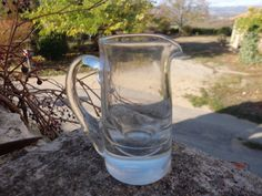 Small measuring cup with handle for absinthe, early twentieth century | eBay