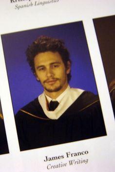 James Franco, I love you. <3