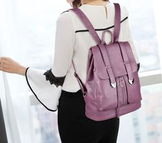 Online shopping for Women Backpacks with free worldwide shipping Buy Bags, Girl Backpacks, Online Shopping For Women, Handbags On Sale, Denim Fashion, Bag Sale, Cosmetic Bag, Leather Backpack, Fashion Backpack