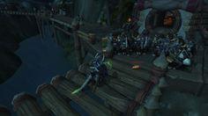 Today in Thunder Totem... #worldofwarcraft #blizzard #Hearthstone #wow #Warcraft #BlizzardCS #gaming